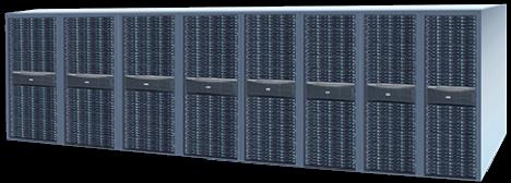 Navistor DS6000系列磁盘阵列
